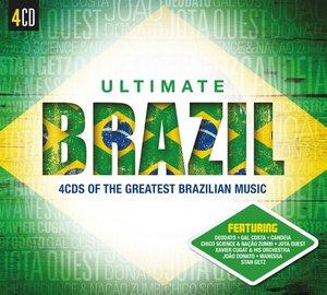 Ultimate...Brazil