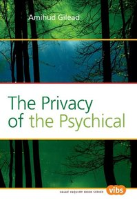 The Privacy of the Psychical