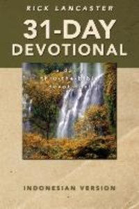 31-Day Devotional - Indonesian Version