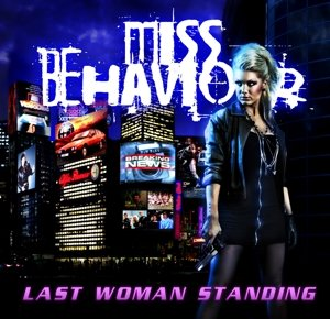 Last Woman Standing (Re-Release+Bonus)