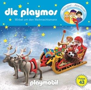 Die Playmos 43. Wirbel um den Weihnachtsmann