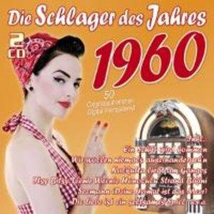 Die Schlager Des Jahres 1960