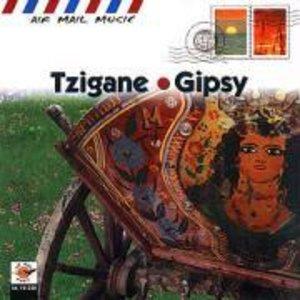 Gipsy (Tzigane)