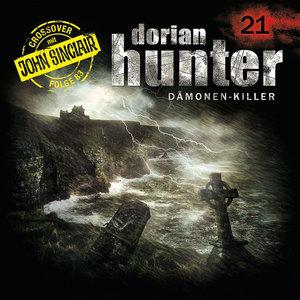 Dorian Hunter 21: Herbstwind