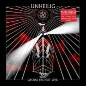 Grosse Freiheit Live (Ltd.Deluxe Edt.)