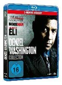 Denzel Washington Actors Box