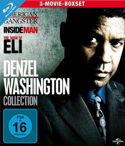 Denzel Washington Actors Box