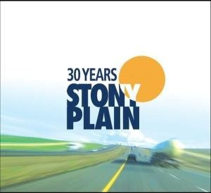 30 Years Stony Plain Records