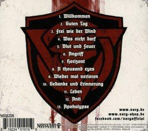 GUTEN TAG (LTD. DIGIPACK + BONUS DVD)