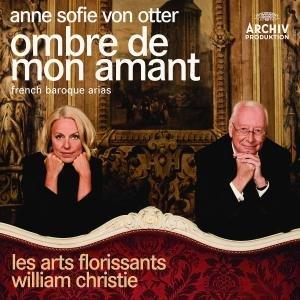 Ombre De Mon Amant-French Baroque Arias