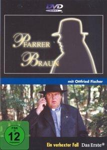 Pfarrer Braun (3)-Ein verhexter Fall