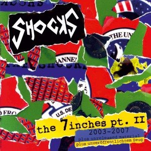 The 7 Inches Pt.2 (2003-2007)