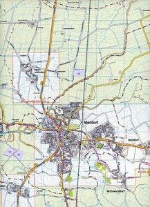 Mitteldithmarschen / Mitteldithmarschen Amtskartenset