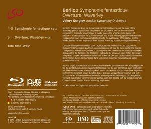 Symphonie Fantastique / Waverly-Ouvertüre