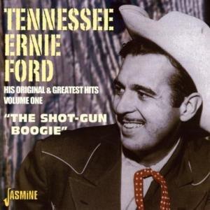 Greatest-Shot Gun Boogie