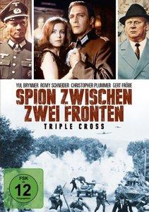 Spion zwischen zwei Fronten - Triple Cross