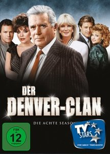 Der Denver-Clan - Season 8 (6 Discs)