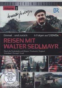 Reisen mit Walter Sedlmayr (Ei