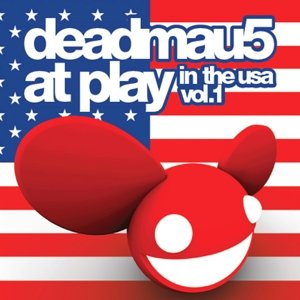 At Play In The USA Vol.1 (Ltd.Ed.)