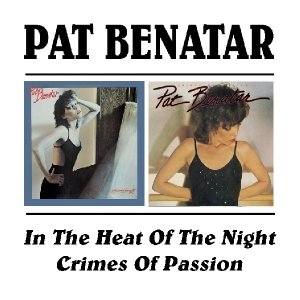 In The Heat Of The Night/Crimes Of Passion
