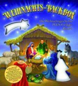 Weihnachts-Backbox