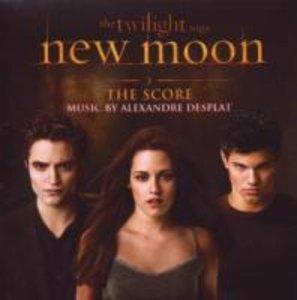 New Moon-Bis(s) Zur Mittagsstunde (Score)