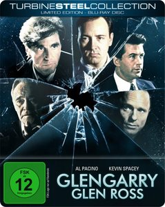 Glengarry Glen Ross (Limited Turbine Steel Edition)