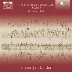 Fitwilliam Virginal Book Vol.4