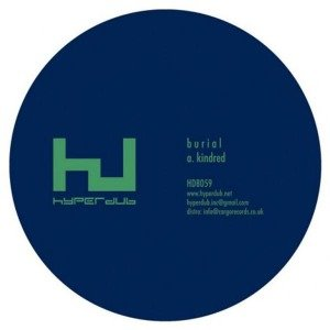 Kindred EP