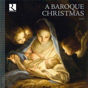 A Baroque Christmas