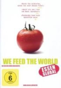 We Feed the World - Essen global