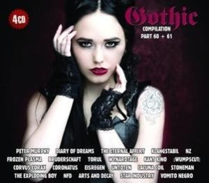 GOTHIC Compilation 60+61