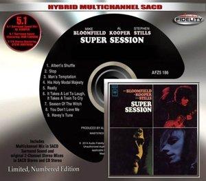 Super Sessions