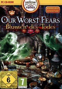 Yellow Valley: Our Worst Fears - Blumen des Todes