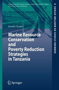 Marine Resource Conservation and Poverty Reduction Strategies in