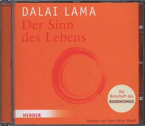 Dalai Lama - Der Sinn des Lebens