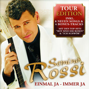 Einmal Ja-Immer Ja (Tour Edition)