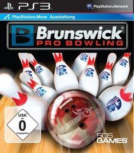 Brunswick Bowling (Move kompatibel)