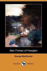 ALEC FORBES OF HOWGLEN (DODO P