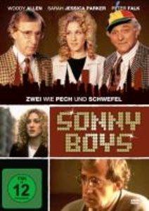 Sonny Boys-Zwei Wie Pech Und Schwefel