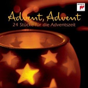 Advent,Advent - 24 Stücke für die Adventszeit