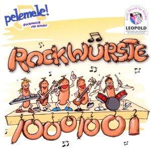 Rockwuerste
