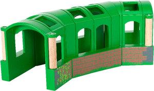 BRIO 33709000 flexibler Tunnel