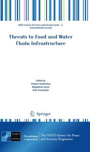 Threats to Food and Water Chain Infrastructure