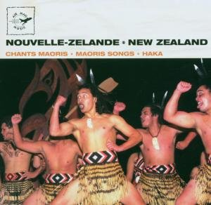 New Zealand-Maoris Songs