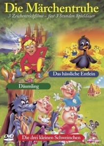 Märchentruhe