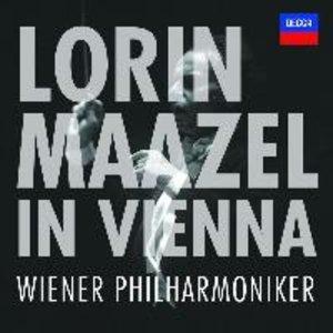 Lorin Maazel In Vienna