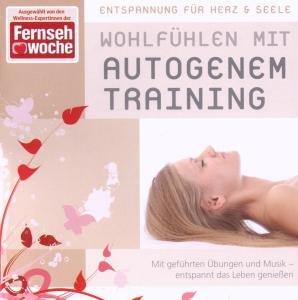Wohlfühlen Mit Autogenem Training