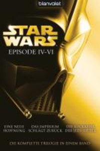 Star Wars - Episode IV-VI