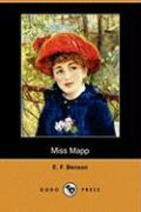 Miss Mapp (Dodo Press)